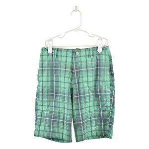 Nike Golf Shorts S Green